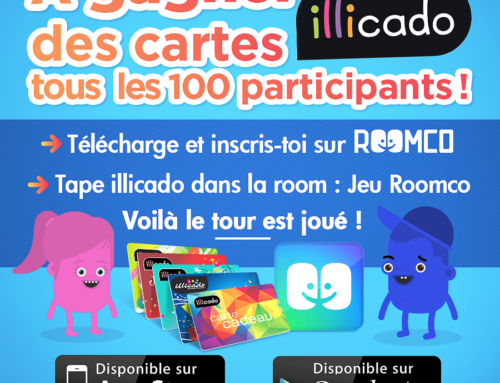 Grand Jeu Roomco